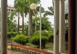 Hôtel Guadeloupe - Hotel Saint John Perse-3