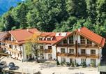 Location vacances Garmisch-Partenkirchen - Apartments Zugspitzpanorama-1