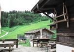 Location vacances Campo di Trens - Ladurnerhütte - Ski in / Ski out-4