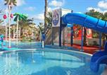 Hôtel Torrevieja - Hotel Playas de Torrevieja