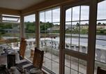 Location vacances Tralee - The Rivers Edge Guest House-2