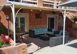 Location vacances Nans-les-Pins - Escapades en provence-3