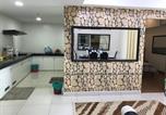 Location vacances Kota Bharu - Sam Suite D´Perdana-4
