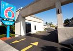 Hôtel Costa Mesa - Motel 6 Newport Beach-2