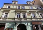 Hôtel Prague - Hotel King George-1