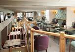 Hôtel Winchester - Potters Heron Hotel-2