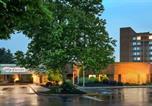 Hôtel Harrisburg - Sheraton Harrisburg Hershey Hotel-4