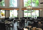 Hôtel Mysore - Hotel Jade Garden-2