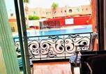 Location vacances El Jadida - Sublime duplex avec accès direct piscine-1