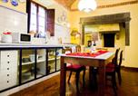 Location vacances Cascina - Villa Rita - Typical Tuscany Apartment-4