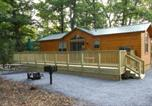 Villages vacances Edgerton - Lakeland Rv Campground Cottage 16-1