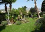 Location vacances Taormina - Villa Delle Palme-2