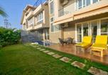 Location vacances Vagator - Private Pool Villa in Anjuna/Vagator Close to the Beach-4