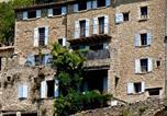 Hôtel Aurel - Chambres d'hôtes de l'Abbaye-2