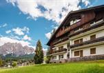 Location vacances Cortina d'Ampezzo - Villa Ca Bonel-1