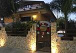 Location vacances Spilinga - Tropea Casa Scirocco-1