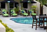 Location vacances  Îles Cook - Coral Sands Apartments-1