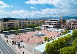 Location vacances Podgorica - Center Lux Apartment-4