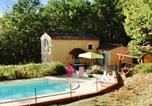 Location vacances Valprionde - Holiday home Le Bos-1