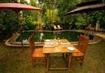 Location vacances  Myanmar - Mango Hill Inn-3