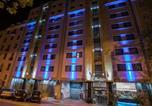 Hôtel Lisboa - Olissippo Marques de Sa-4