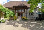 Location vacances Barham - The Barn-2