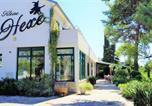 Location vacances Pirovac - Guest House Comfort Kleine Hexe-1