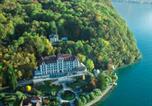 Hôtel 4 étoiles Annecy - Le Palace De Menthon-1