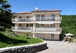 Location vacances Opatija - Apartments Marijana-1