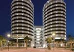 Location vacances Pescara - Torri Camuzzi Exclusive Luxury Apartment-3