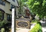 Location vacances Burlington - Longwood Inn-2