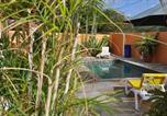 Location vacances Oranjestad - Solo Cu Santo-2