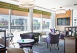 Hôtel Glasgow - Hilton Garden Inn Glasgow City Centre-3