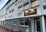 Hôtel Calais - Appart Hôtel Jean Lebon-3