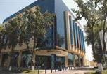 Hôtel Ouzbékistan - Radisson Blu Hotel