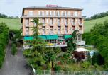 Hôtel Collecchio - Albergo Hotel Garden Ristorante-2