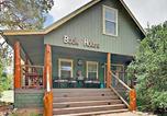 Location vacances Kyle - South Austin Multi-Home Retreat-1