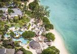 Hôtel Maurice - Hilton Mauritius Resort & Spa-2