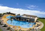Camping avec Piscine Cherbourg-Octeville - Camping La Route Blanche-1