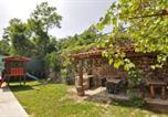 Location vacances Opatija - Casa Storia & Casa Antica-3