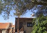 Location vacances Masueco - Casa Rural La Agripina-1