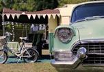 Camping Poilly-lez-Gien - Camping des Lancières