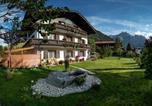 Location vacances Werfenweng - Haus Alexandra-1