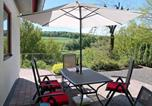 Location vacances Kirchheim - Holiday Home Seesicht - Kih103-1