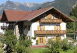 Location vacances Mittenwald - Haus Daheim-2