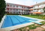 Location vacances Sant Pere de Ribes - Sitges with Pool near the Beach by Hello Apartments Sitges-2