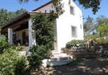Location vacances Oliena - Villa Ferulas-2