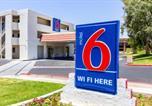 Hôtel Tempe - Motel 6 Phoenix Tempe - Priest Drive - Arizona State University-1
