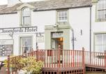 Hôtel Cornhill-on-Tweed - Oyo Clovenfords Hotel