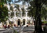Hôtel 4 étoiles Cuers - Domaine De Châteauneuf-2